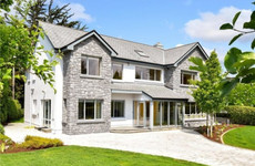 Head out west to this light-filled family home minutes from Galway city