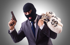 Sitdown Sunday: How did an ordinary Texan end up being the State's most prolific bank robber?