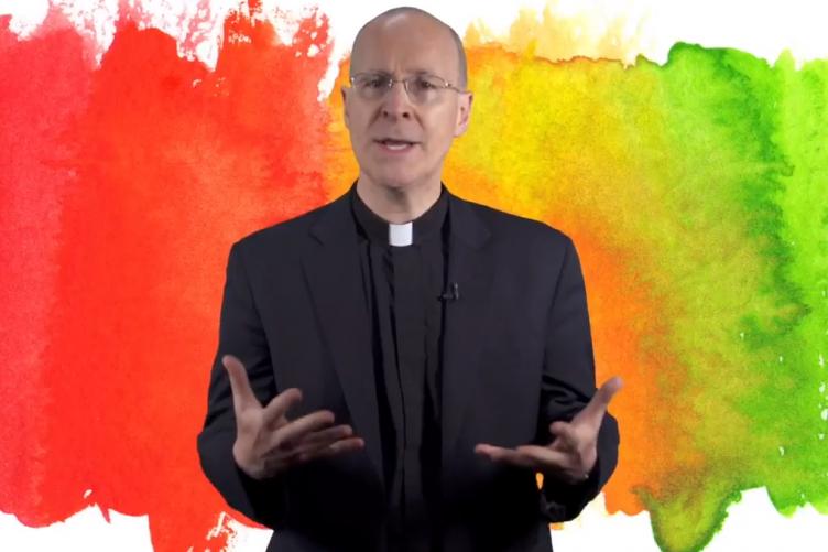 Father James Martin.