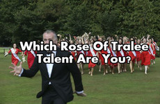 Which Rose Of Tralee Talent Are You?