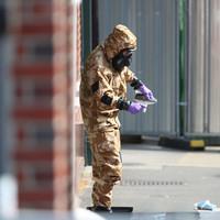 Britain asks world's chemical warfare watchdog to extend Novichok probe