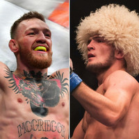 Khabib Nurmagomedov: From wrestling bears to conquering the UFC