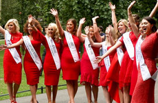 'I grew up thinking it was unattainable:' Why this year's candidates for Rose of Tralee wanted to enter