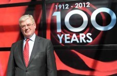 LIVE: Watch Eamon Gilmore's speech at Labour Party's annual conference