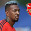 €50 million-rated Boateng urged to snub Man United and Arsenal interest