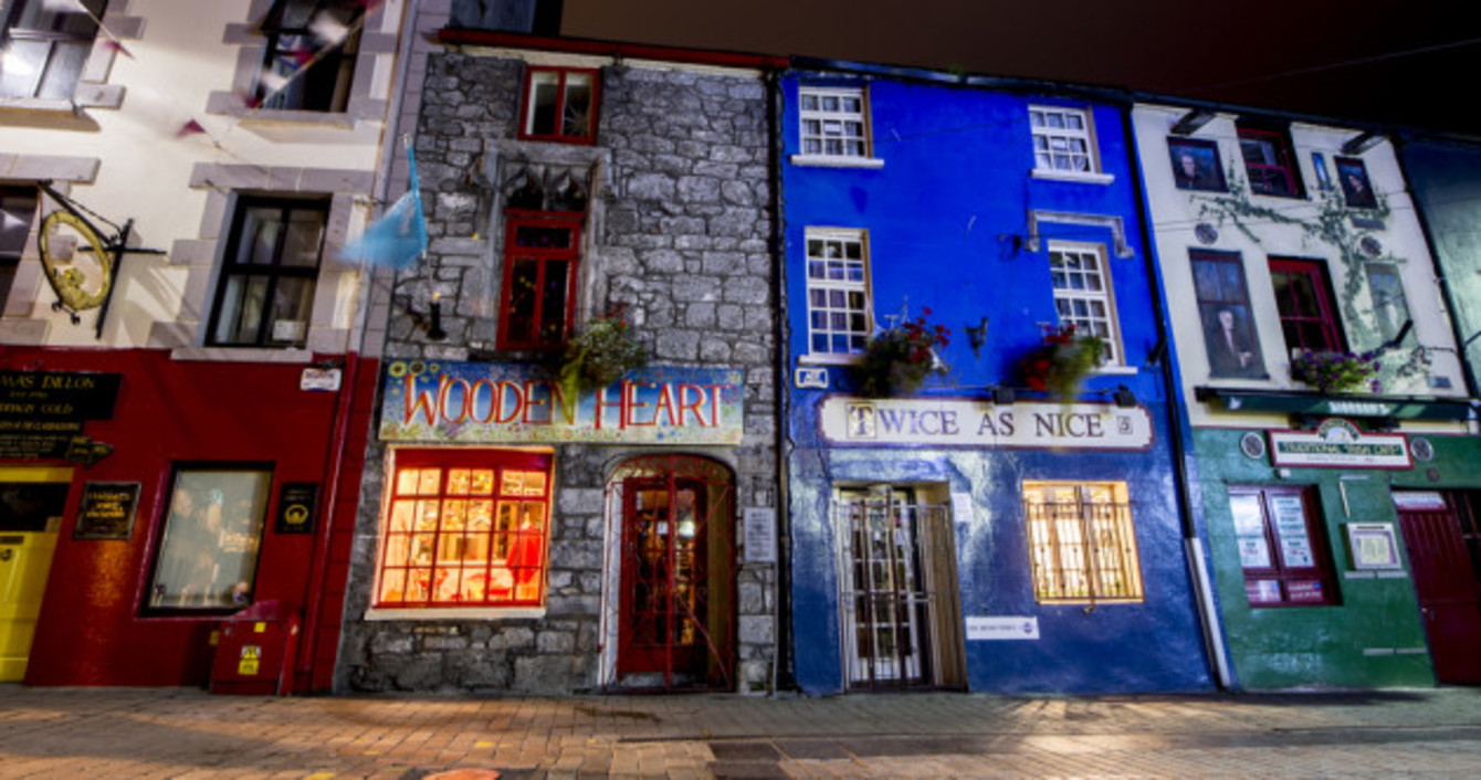 The 10 BEST things to do in Galway, Ireland (County Guide)