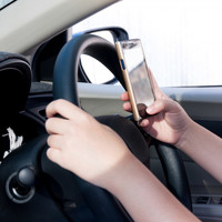 Poll: Have you ever checked your social media accounts while driving?