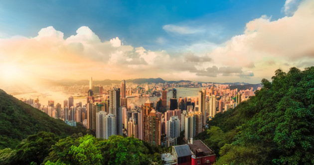CurrencyFair has bought a Hong Kong firm for its master plan to take on Asia