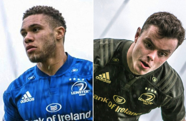 12b906b3234 Here are the new kits that Leinster will be wearing for the 2018-19 season