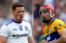 McManus and Duggan scoop GAA Player of the Month awards