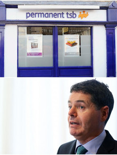 'Where's Paschal?': Calls for political leadership as PTSB mortgage sale to vulture fund to proceed