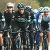 Team Sky's Moscon takes five-week suspension for punch attempt during Tour de France