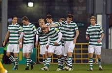 Airtricity League wrap: Hat-trick for Twigg as Hoops get back to winning ways