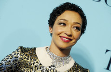 There's a whiff of an Oscar about Ruth Negga's latest film role