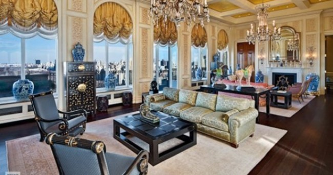 GALLERY: The 21 most expensive homes for sale in New York