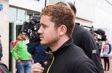 Paddy Jackson set to make first rugby appearance in over a year on Thursday