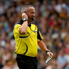 'It's a decision that's been made for me' - Referee James McGrath quits after All-Ireland final snub