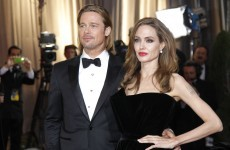 Finally! Angelina Jolie, Brad Pitt get engaged