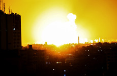 Pregnant woman and 18-month-old daughter killed in Israeli air strikes