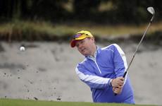 Tributes pour in as Australian golfer Jarrod Lyle dies at 36