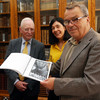 '5,000 men needed to recreate Bloody Sunday 1920 - no jeans' - Neil Jordan donates archive to National Library