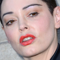 Rose McGowan claims Democrats protected Harvey Weinstein