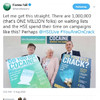 Fianna Fáil tweet about HSE being on crack 'not representative of party policy'