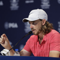 European Tour apologises after sending €133k in prize money to wrong Tommy Fleetwood