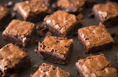 6 of the best… chocolate brownie recipes