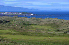 Tickets for final three days of 2019 Open at Royal Portrush have already sold out