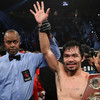 Pacquiao in talks with Hearn and Matchroom over promotional deal