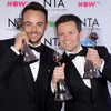 Ant McPartlin won't present any TV shows until next year