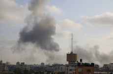 Reports of truce agreed between Hamas and Israel, ending intense two days of violence