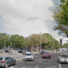Man (40s) dies after van collides with fencing in north Dublin