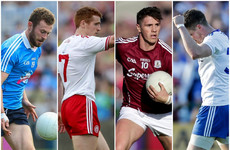 Poll: Who do you think will win this weekend's All-Ireland football semi-finals?