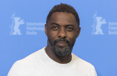 Idris Elba's ex-girlfriend has been publicly praising their old sex life... it's The Dredge