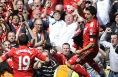 As it happened: Liverpool v Everton, Norwich City v Manchester City