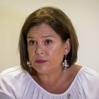 Mary Lou McDonald: The idea of Ireland rejoining the Commonwealth needs to be discussed