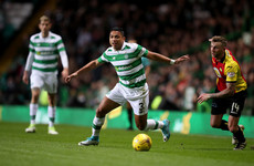 Celtic re-sign popular left-back after short spell in Saudi Arabia
