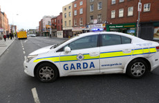 'It's falling on deaf ears': Still no plan for gardaí without lights and sirens driver training
