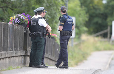 Bill proposing mile-wide stop and search zone along Northern Ireland border causes outcry