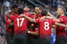 Shaw and Pogba inspire Man United to opening day Premier League victory