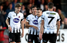 Dundalk get cup revenge on Cobh after Monday's shock loss
