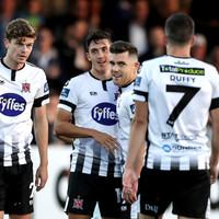 Dundalk get cup revenge on Cobh after Monday's shock loss