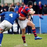 All change: Clontarf blow chance to clinch league title as St Mary�s snatch win