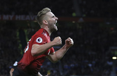 After 3 years of injuries and frustration, is Luke Shaw finally ready to make his mark?