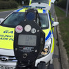Driver caught doing 156kph in 80kph zone