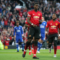 'Winning the World Cup is in the past' - Pogba wants more trophies after success in Russia