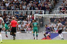 No signings? No problem for Spurs, as Dele Alli sinks Newcastle