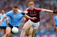 As it happened: Dublin v Galway, All-Ireland SFC semi-final